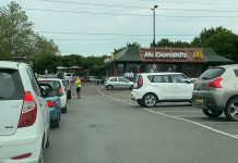 Sturry Road McDonalds